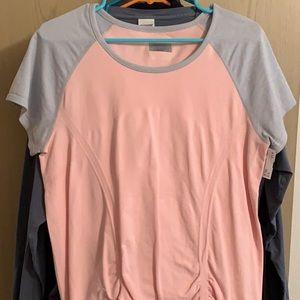 Athleta Knit shirt
